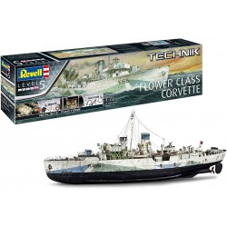 REVELL 00451 TECHNIK KIT...