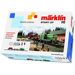 MARKLIN 29162 H0 1/87 START...