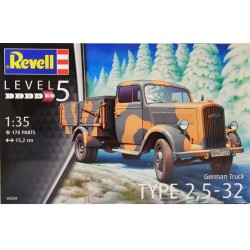 copy of REVELL  04270 1/144...