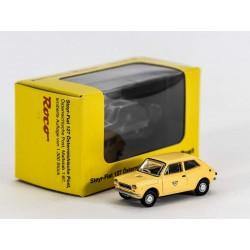 ROCO 5394 H0 1/87 FIAT 127...