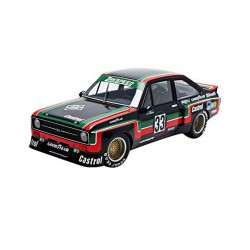MINICHAMPS 1/18 FORD ESORT...