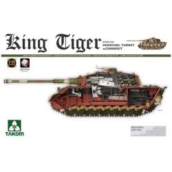 TAKOM 2065 1/35 KIT King...