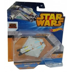 HOT WHEELS STAR WARS GHOST...