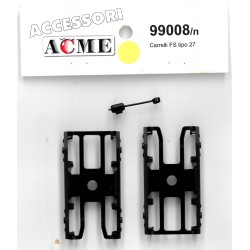 ACME REPLACEMENT TROLLEY FS...