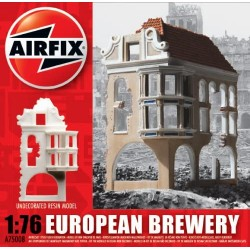 AIRFIX A75008 1/76 BIRRERIA...