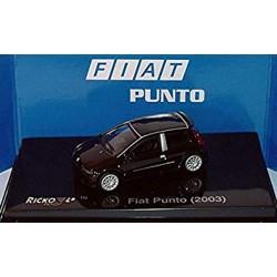 RICKO BUSCH H0 1/87 FIAT...