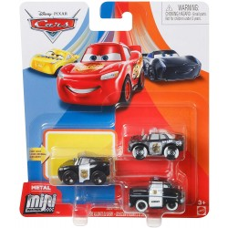 Disney Pixar Cars - Mini...