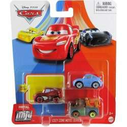 Disney Pixar Cars Metal...
