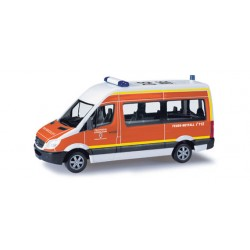 Herpa MB Sprinter 06 Bus HD...